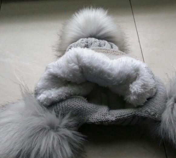 Шапочка зимняя. Фото 3. Волгодонск.