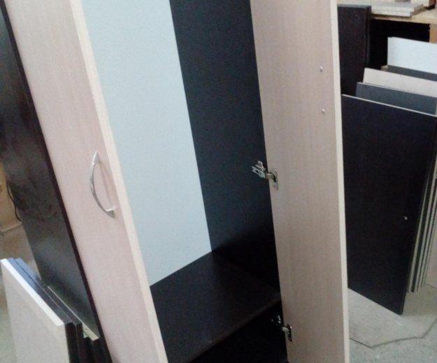 Шкафы 2-х дверные доставка бесплатно. Фото 1. Ставрополь.