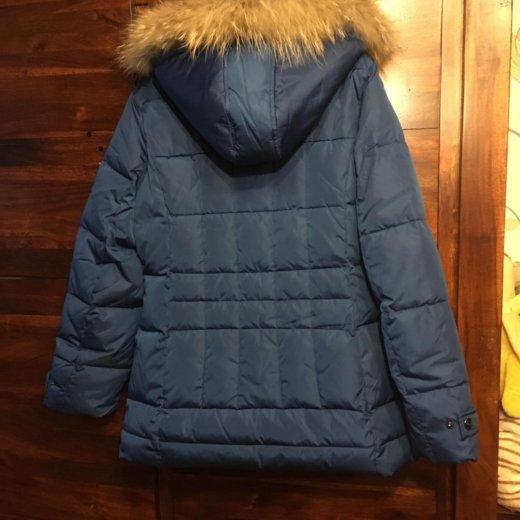Новая зимняя куртка 152-158. Фото 3. Москва.
