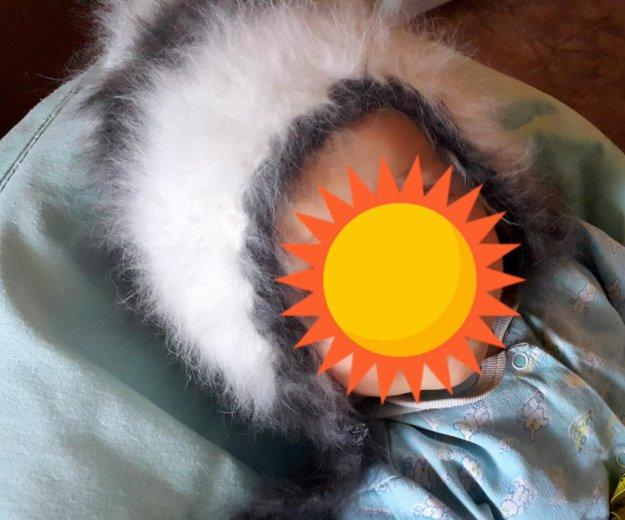 Шапка детская зимняя. Фото 3. Смоленск.