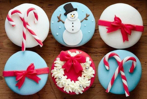 Новогодние торты. Фото 4. Краснодар.