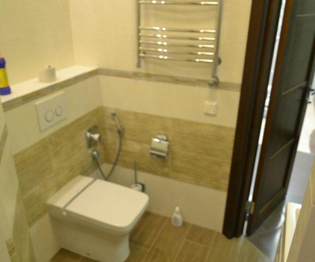 Ремонт ванной комнаты. Фото 3. Железнодорожный.
