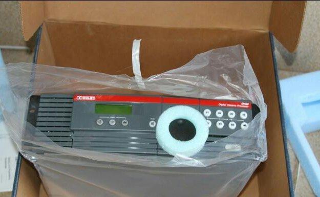 Звуковой процессор dolby cp650. Фото 2. Липецк.