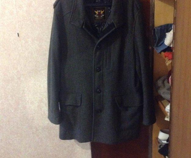 Мужское пальто. Фото 1. Иваново.