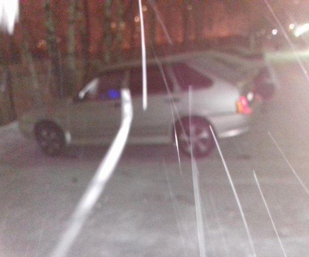 Машина лада 2114 2006г. Фото 1. Одинцово.
