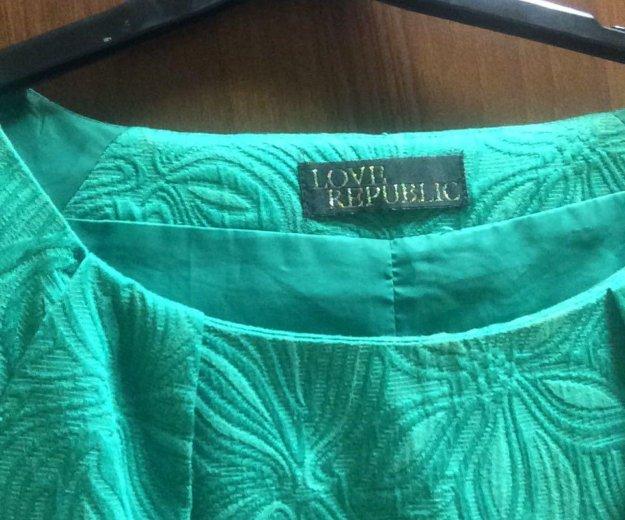 Платье love republic. Фото 1. Москва.