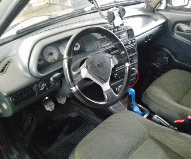 Машина лада 2114 2006г. Фото 3. Одинцово.