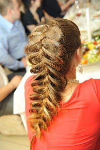 Плетение кос, сделаю локоны , кудри. Фото 2. Магнитогорск.