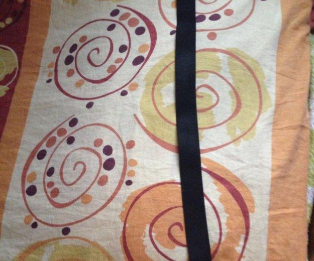 Ремень-резинка с красивой пряжкой. Фото 2. Самара.