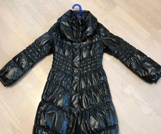 Зимнее пальто reima р.140-152. Фото 2. Химки.