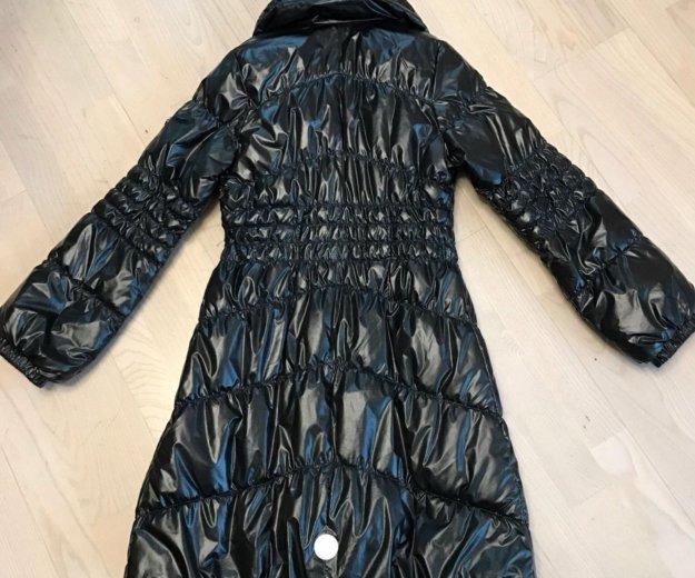 Зимнее пальто reima р.140-152. Фото 1. Химки.