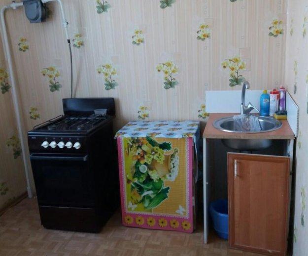 1 но комнатная квартира (продажа). Фото 3. Сасово.