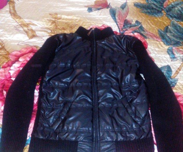 Кофта—куртка. Фото 1. Набережные Челны.