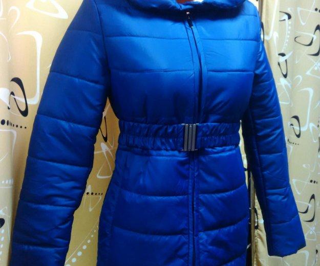 Куртка для беременных зима 2в1. Фото 3. Красноярск.