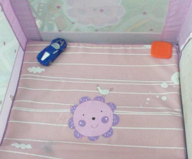 Продам детский манеж. Фото 3.