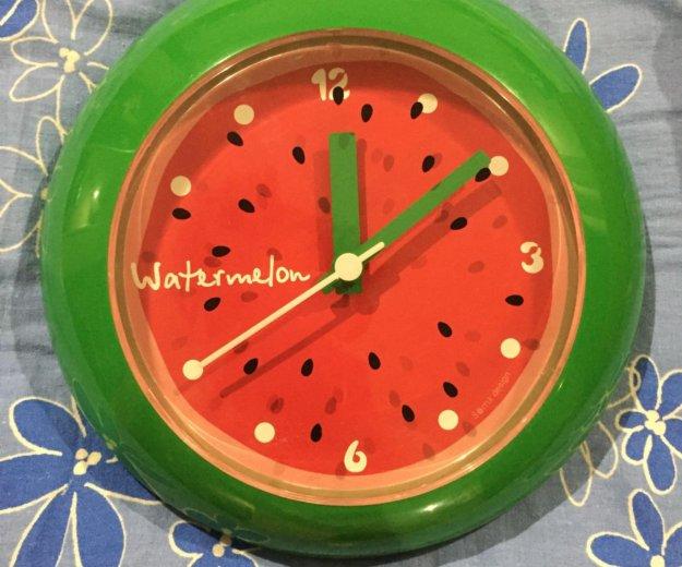 Настенные часы. Фото 1. Ижевск.
