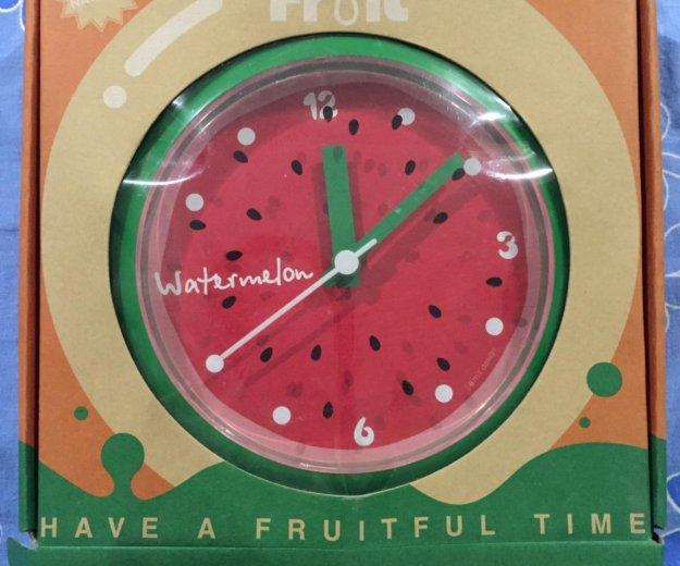 Настенные часы. Фото 2. Ижевск.