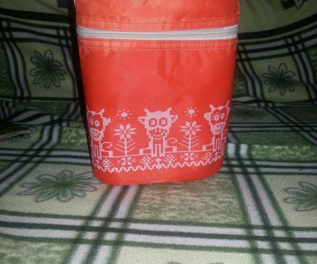 Бутылочки ,соска для лекарст и термосумка для бут. Фото 3. Владивосток.