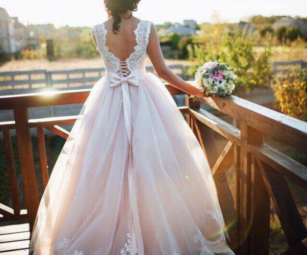 Новое свадебное платье. Фото 1. Белоярск.