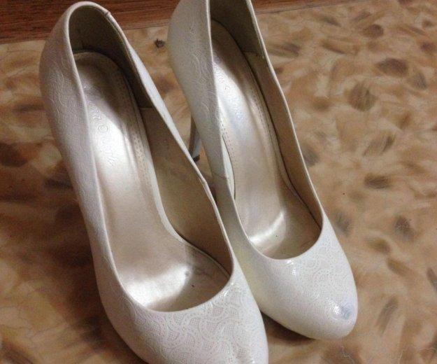 Туфли. Фото 2. Магнитогорск.