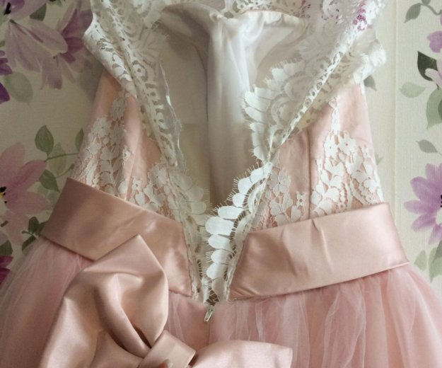 Новое свадебное платье. Фото 3. Белоярск.
