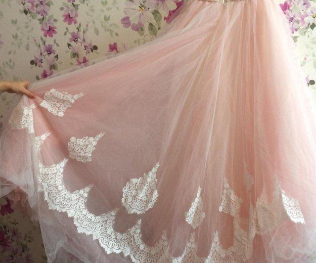 Новое свадебное платье. Фото 2. Белоярск.