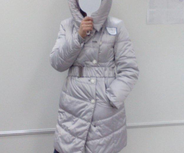 Продам зимнюю фирменную куртку. Фото 1. Чебоксары.