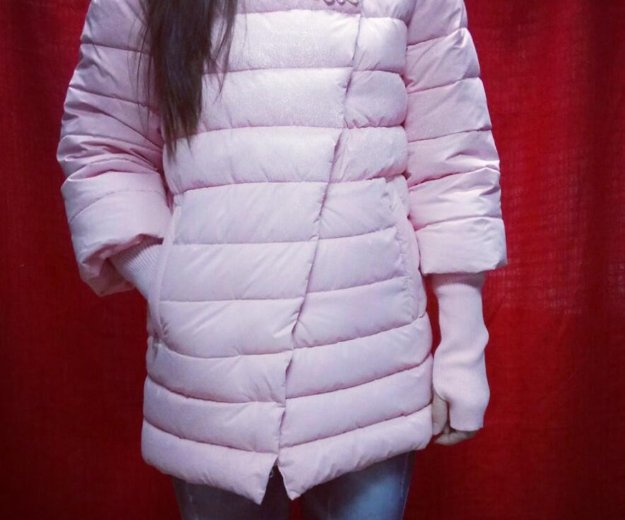 Куртка женская. Фото 1. Обь.