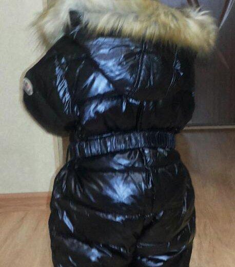 Зимний комбинезон. Фото 1. Хабаровск.