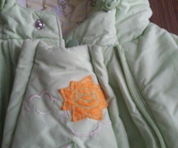 Комбинезон детский кiko. Фото 3. Краснодар.