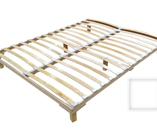 Основание кроватное комфорт т 160x200. Фото 1. Химки.