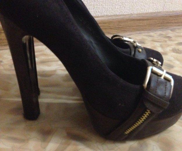 Туфли. Фото 3. Магнитогорск.