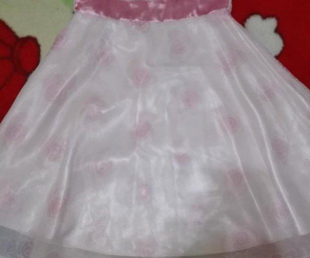 Платье 98 размер. Фото 1. Балашиха.