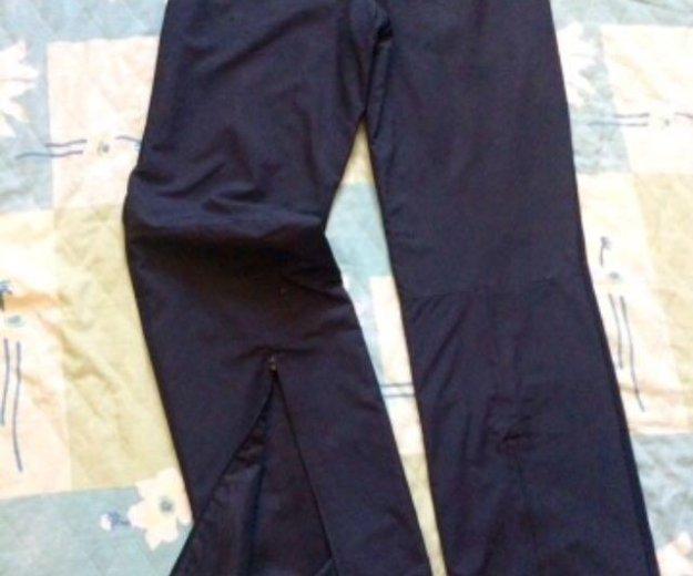 Оригинальные штаны найк. Фото 1. Омск.