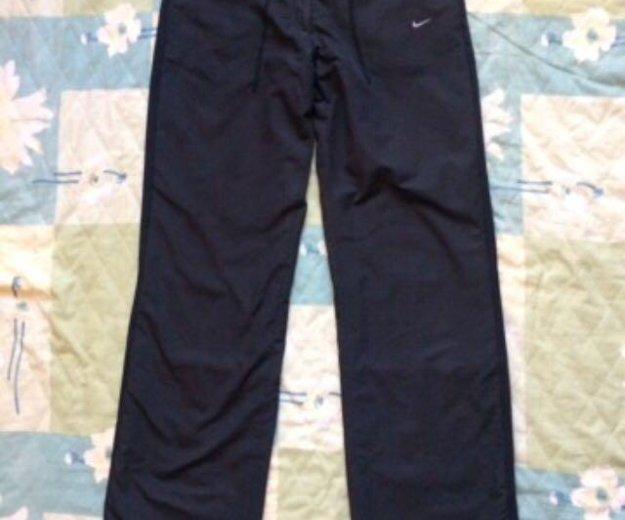 Оригинальные штаны найк. Фото 2. Омск.