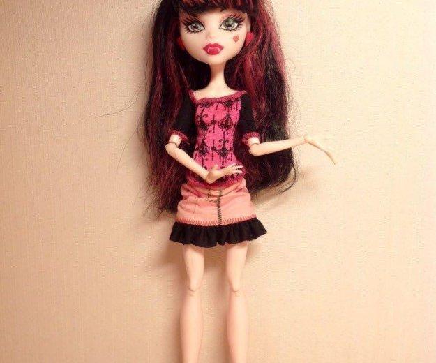 Куклы monster high). Фото 2. Железнодорожный.