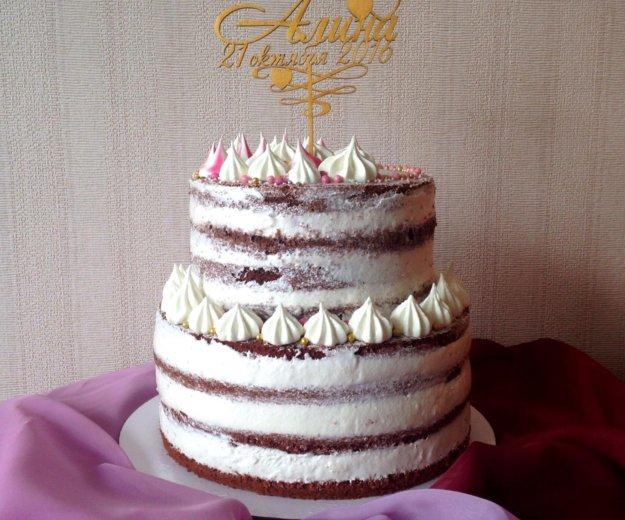 Торт. свадебный торт. candy bar. Фото 1. Барнаул.