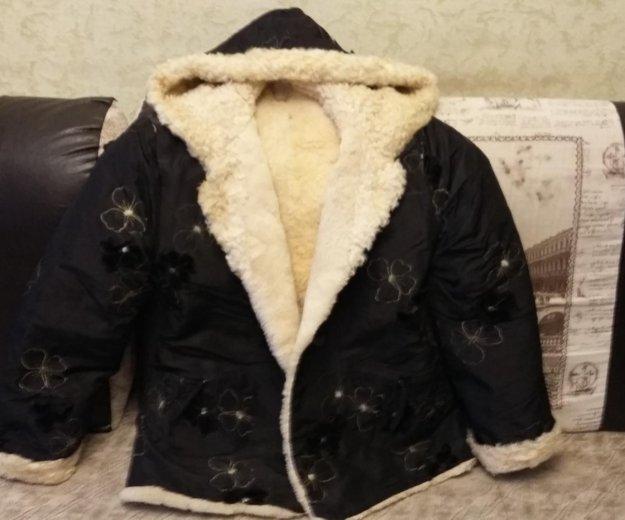 Куртка зимняя. Фото 3. Оренбург.
