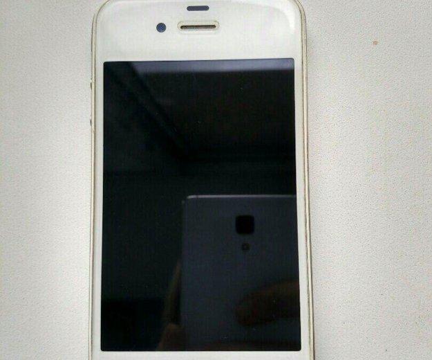 Iphone 4 продам или обменяю на андройд. Фото 3. Вязьма.