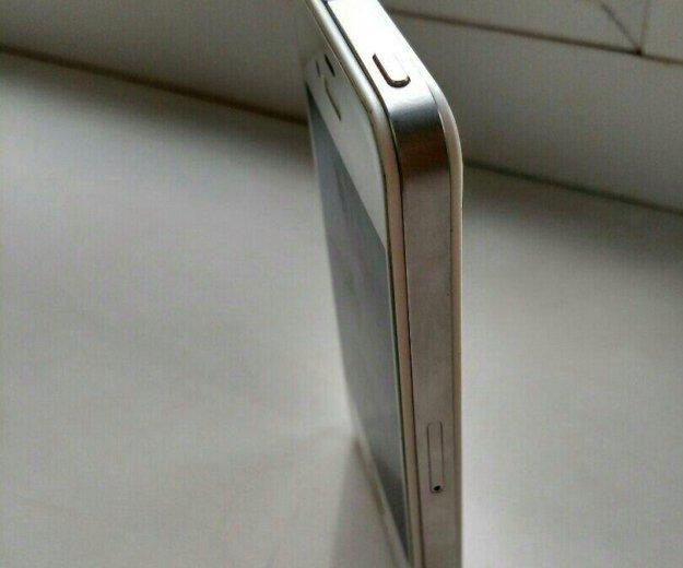 Iphone 4 продам или обменяю на андройд. Фото 1. Вязьма.