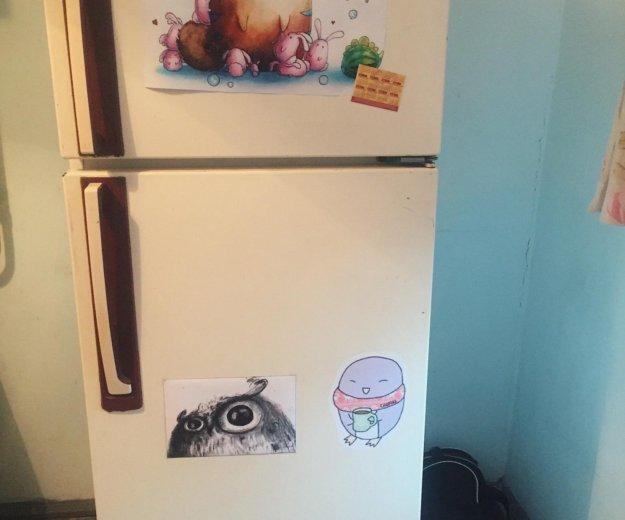 Холодильник. Фото 1. Омск.
