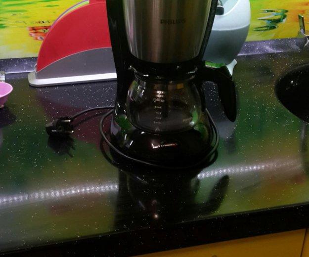 Кофеварка philips hd7434. Фото 1. Иркутск.