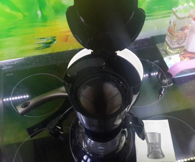 Кофеварка philips hd7434. Фото 3. Иркутск.