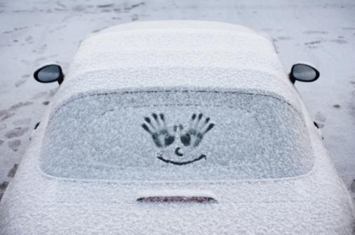 Теплый запуск авто. Фото 1. Нижневартовск.