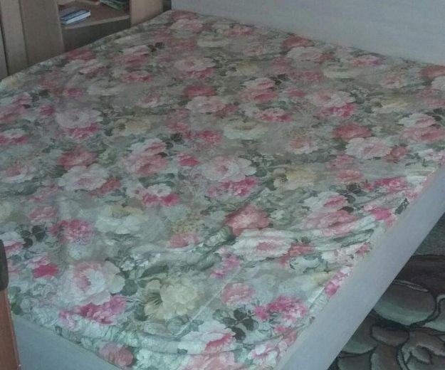 Продам кровать 2-х спальную. Фото 2. Усолье-Сибирское.