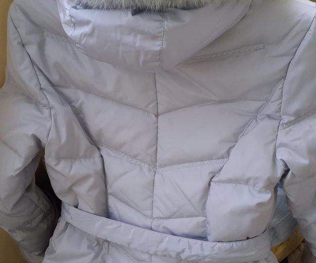 Куртка пуховик р.44. Фото 2. Смоленск.