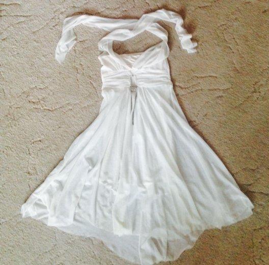 Платье. Фото 1. Братск.