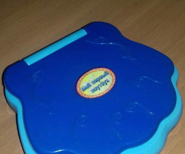 Детский ноутбук. Фото 1. Уфа.