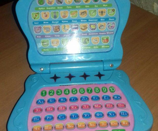 Детский ноутбук. Фото 2. Уфа.