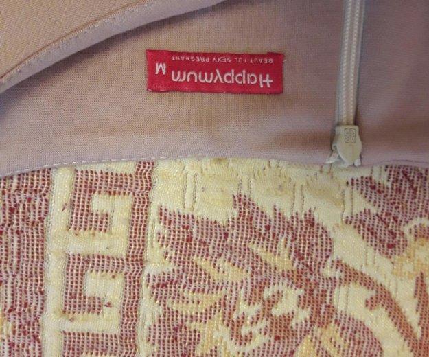 Кофточка для беременной. Фото 2. Владивосток.